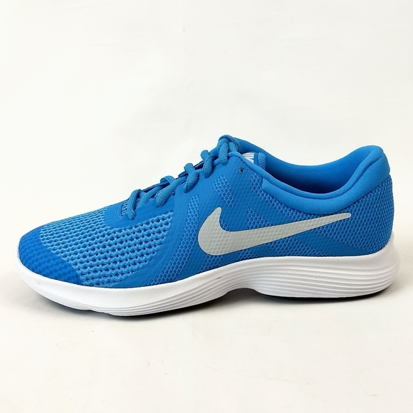 finest selection 04eab 567bd Nike Revolution 4 Running Shoes Youth 7Y EUR 40